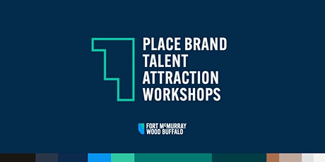 Place Brand Talent Attraction Workshops tickets