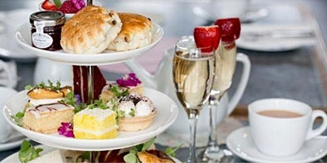 Full Potential Journeys High Tea and Bubbles Fundraiser tickets