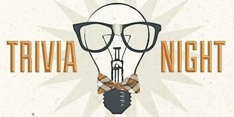 3rd Annual Trivia Night Prescott, WI tickets