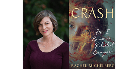 Virtual Book Launch with RACHEL MICHELBERG In Conversation with LAURA DAVIS tickets