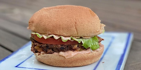 Girl Scouts Class: EARTH DAY!  VEGGIE BURGERS W/ SECRET SAUCE tickets
