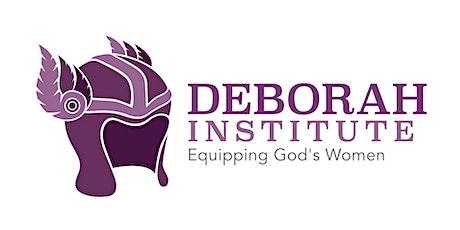 DEBORAH INSTITUTE INDOOR SERVICES tickets