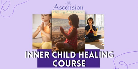 Inner Child Healing Course tickets