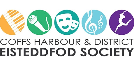 Coffs Harbour & District Piano  Eisteddfod tickets