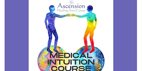 Medical Intuition Course tickets