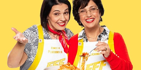 MOTHER'S DAY SICILIAN BRUNCH HOSTED BY FAMILY FOOD FIGHT CONTESTANTS tickets