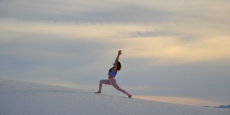 Magical Mornings: Yoga 15 tickets