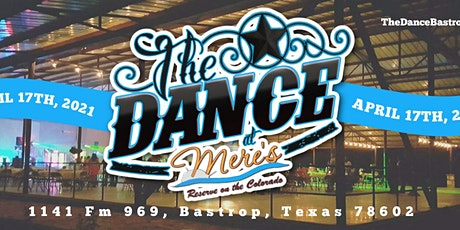 The Dance 4/17/2021 tickets