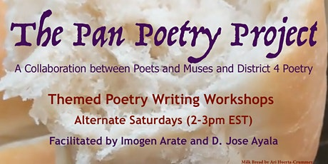 Themed Poetry Workshop tickets