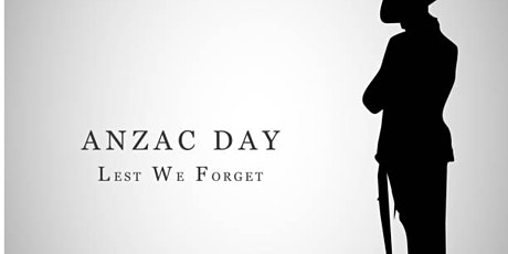HOBART  ANZAC DAY 2021 tickets