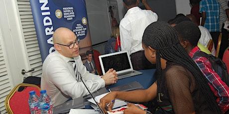 Egypt International Virtual Education Fair 2021 online tickets