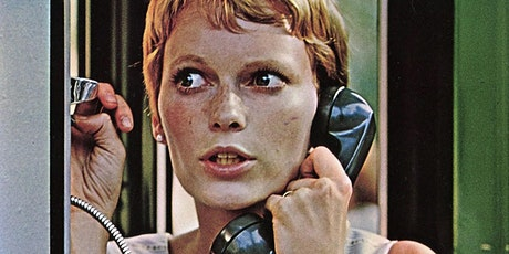 Book to Film at The Backlot-Rosemary's Baby tickets