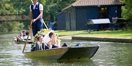 The Cambridge Luxury Wedding Fair tickets