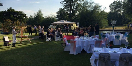 Summers Evening Wedding Fair at Graduate Cambridge hotel tickets