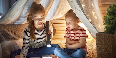Raising a Reader: Top Tips for Parents to Foster a Love of Reading tickets