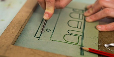 Introduction to Linocut - Online Workshop tickets