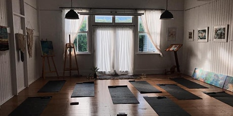 Yoga & Wellness Morning Mini Retreat for Educators & Mothers tickets