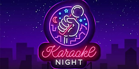Fundraising & Karaoke Night tickets