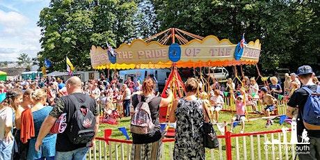 Great British Summer Fete tickets