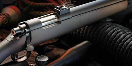 NRA Basics of Rifle Shooting Class tickets
