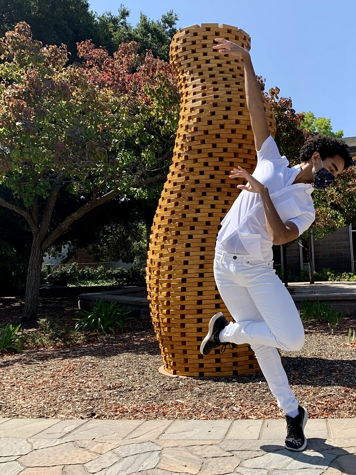 Silicon Valley Sculpture 2021 image