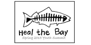 Heal the Bay's Spring 2015 Youth Summit