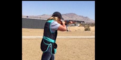 NRA Basics of Shotgun Shooting Class - 2 part class,   Nov. 4th & 7th tickets