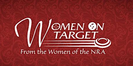 NRA Women On Target Instructional Shooting Program tickets