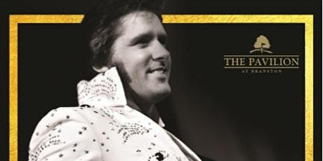 Elvis Tribute Evening  - Including 3 course dinner tickets