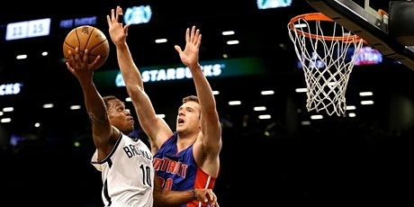 LIVE@!!..@ Detroit Pistons v Brooklyn Nets LIVE ON NBA 2021 tickets