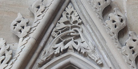 The Chapter House at Southwell Minster:  Conserving the Leaves of Southwell tickets