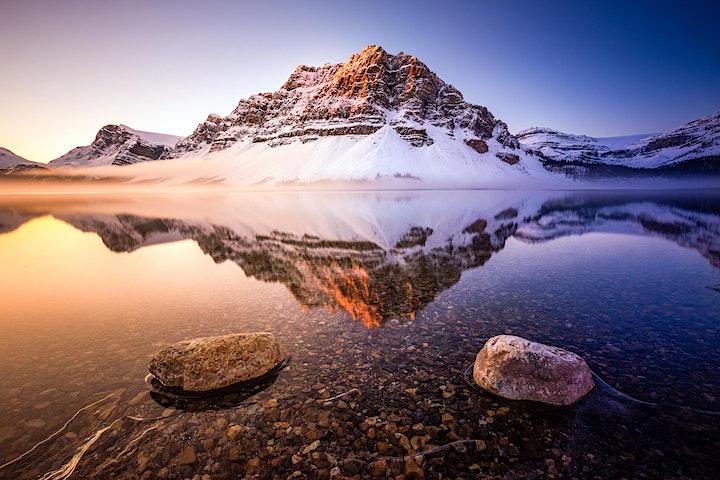 Majestic Banff Photo Tour - Summer 2021 image