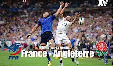 STREAMS!@. France - Angleterre e.n direct live 13 mar 2021 billets