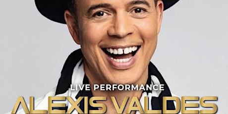 """ALEXIS VALDES"""" LA MESA MIAMI tickets"""
