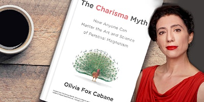 EBBC New York / Online – The Charisma Myth (Oliv