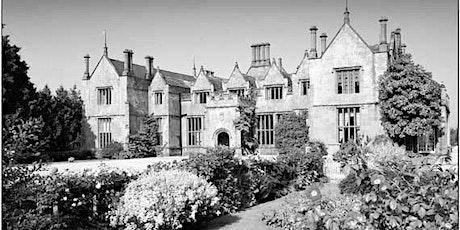 Paranormal Investigation Evening @ Dillington House Somerset tickets