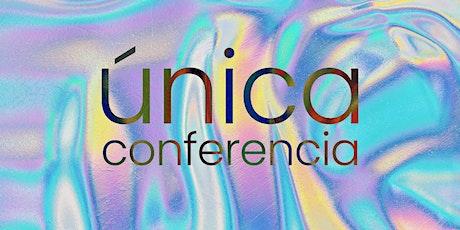 Conferencia Única 2021 tickets