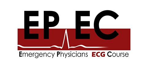 Emergency Physician's ECG Course (EPEC) tickets