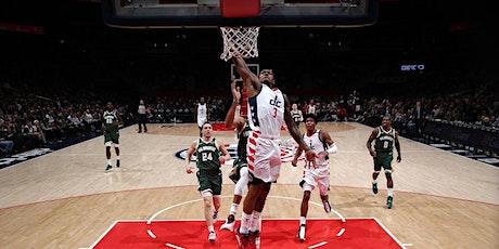 ONLINE@!. Milwaukee Bucks v Washington Wizards LIVE ON NBA 2021 tickets