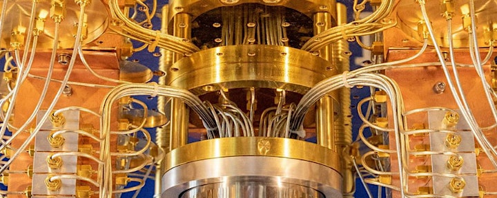Into the Quantum World! Introduction to Quantum Computing (middle school) image
