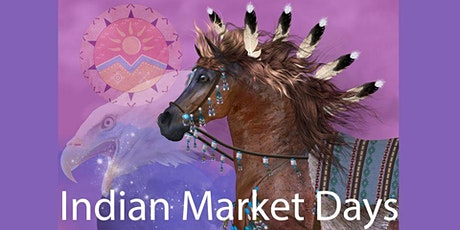 Indian Market Days tickets