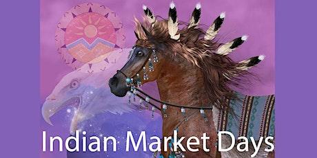 Indian Market Days tickets
