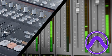 Pro Tools | First - Introduction to Pro Tools and Audio Engineering Basics tickets