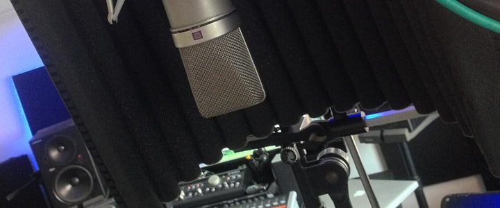 Introduction to Pro Tools | First  and Audio Engineering Basics image