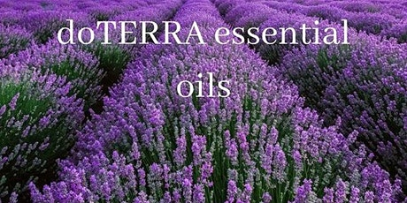 Discovery workshop to learn how to use doTERRA Theraputic Essential Oils tickets