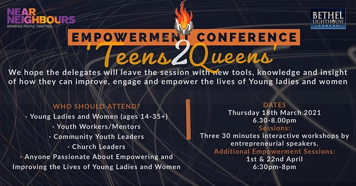 Youth Ignite Empowerment Conference image