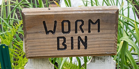 Composting with Worms tickets