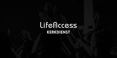 LA Kerkdienst 25 Apr 2021 tickets