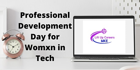 Professional Development Day for Womxn in Tech tickets
