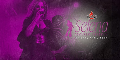 Selena Forever - Celebrating Selena's Birthday [ft. DJ Abel] tickets